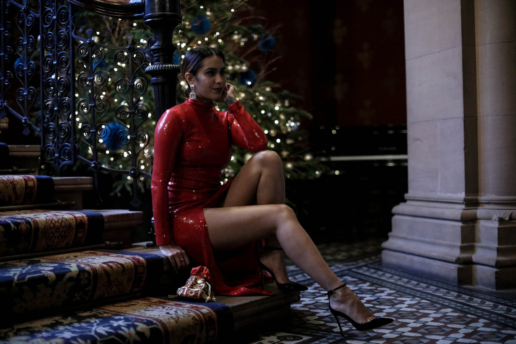 Christmas Party Dress Edit 2018
