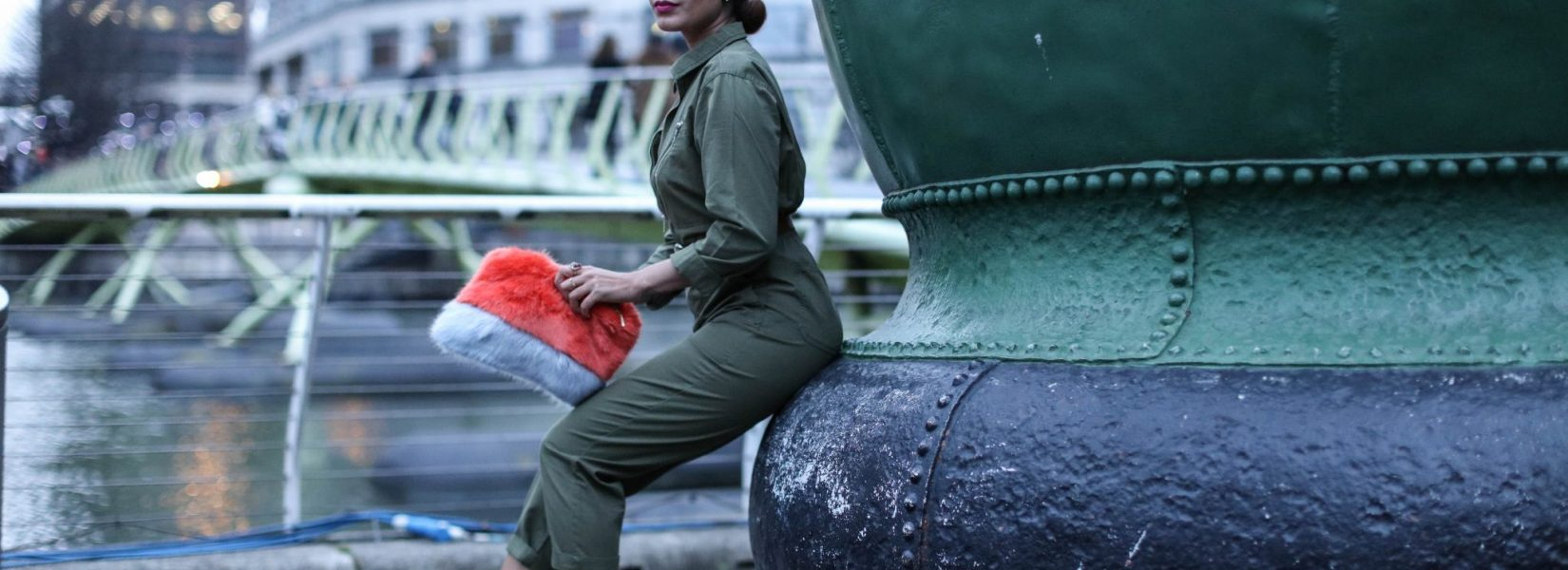 How To Style…Boilersuits